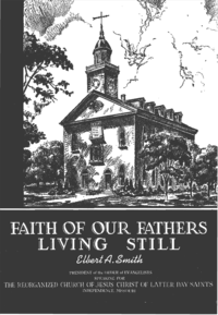 Faith Of Our Fathers Living Still