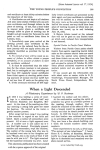 When A Light Descended, A Missionary Experience [from Autumn Leaves vol. 37], 1924