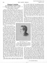 Joseph Smith's First Vision [from The Saints' Herald vol. 56], 1909 (PDF)
