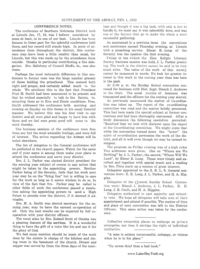Supplement Of The Arimat, February 1, 1920 (PDF)